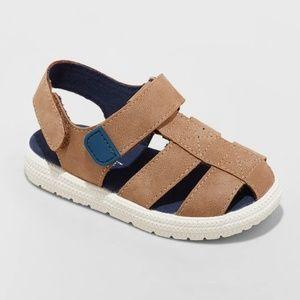 Toddler Boys' Herschel Fisherman Sandals